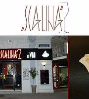 Cafe SCALINA eVINI