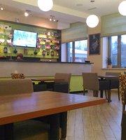 Кафе Резиденция