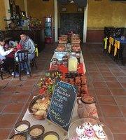 Restaurante y Bar Adelitas