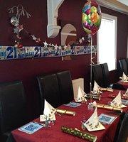 Bayleaf Lounge Restaurant