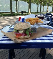 Chalet Aixpress Chez Mimi's Restaurant