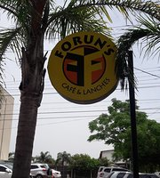 Foruns Restaurante
