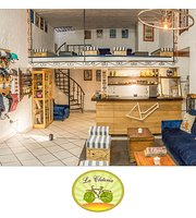 La Cleteria Bike Cafe & Tea House