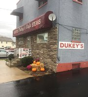 Dukey's Cafe