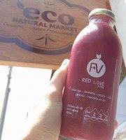 ECO Tienda Natural - Organic Natural Market
