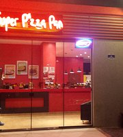 Super Pizza Pan - Parque do Carmo