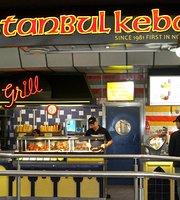 Istanbul Kebab- o. Grillbar