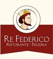 Trattoria Re Federico