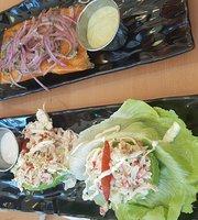 Pisco Peruvian Cuisine Rotisserie & Grill
