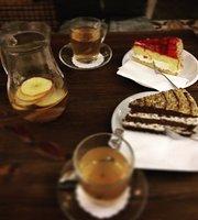 Choco Cafe U Klimenta