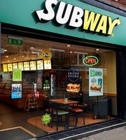 ‪Subway - Chorlton‬