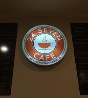 24 Seven Cafe