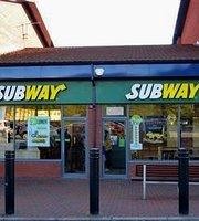 Subway - Harpurhey