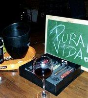 Copas Terraco Bar