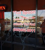 Thai Spoon Restaurant