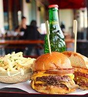 K Ramen. Burger. Beer