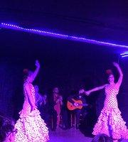 Tablao Flamenco Patio Andaluz