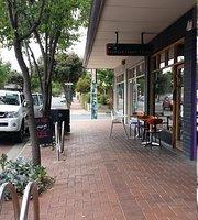 Hawker Street Cafe