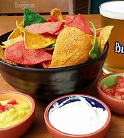 Taquitos Beer