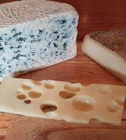 Le Padam - Cheese Bar