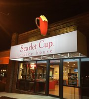 Scarlet Cup Coffee House