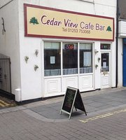 Cedar View Cafe Bar