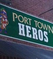 Port Town Heros
