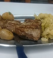 Restaurante Tavora