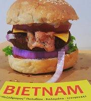 Βιετνάμ Food & Love