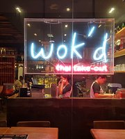 ‪Wok'd Thai Take-out‬