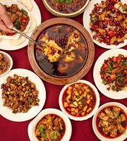 Ba Guo Bu Yi Chinese Restaurant