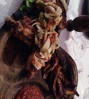 Restaurant Traiteur Mama Africa