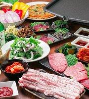 Korean Dining Harapeco Shokudo