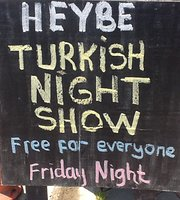 Heybe restaurant&Bar
