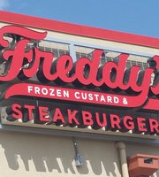 ‪Freddy's Frozen Custard & Steakburgers‬