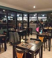 Cafe Alfa