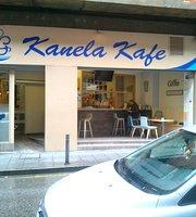 Kanela Kafe