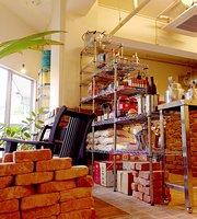 インド家庭料理 milenga(ミレンガ)