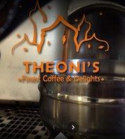Theoni's Cafe