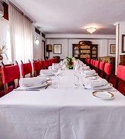 Restaurante La Catedra