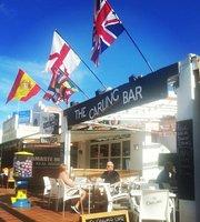 The Carling Bar