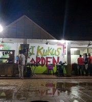 Nasi Kukus D' Garden