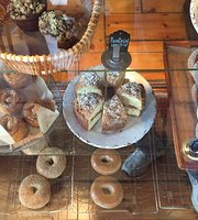 SunUp Bakery