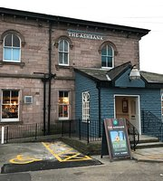 The Ashbank Stonehouse Pizza & Carvery