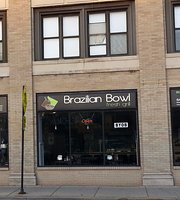 Brazilian Bowl Fresh Grill