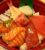 Kamikadze Japonu Virtuve