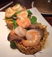 Mah Jong Chinese Kitchen