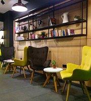 Sy Blu Coffee Shop