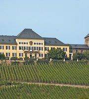 Schlossschänke auf dem Johannisberg