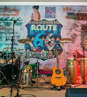Route 66 Oman